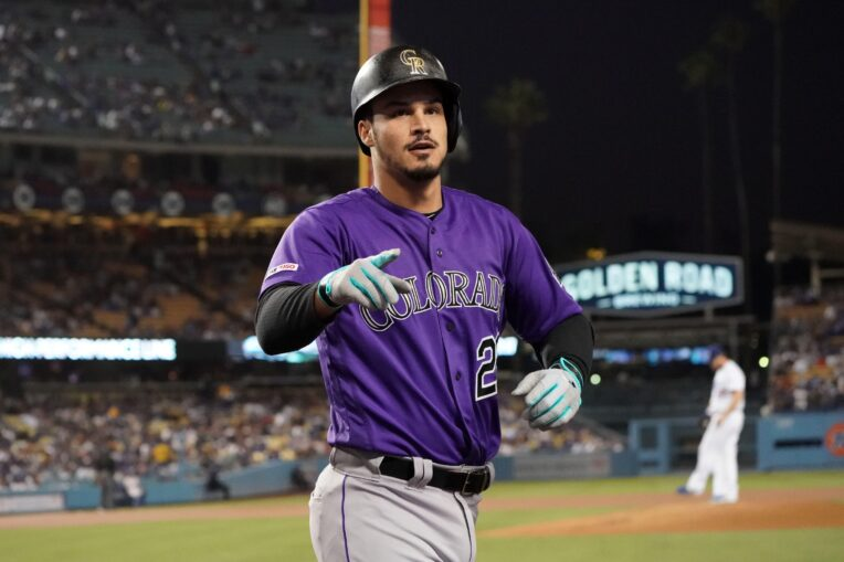 MLB Rumor Roundup: Cardinals Reportedly Offer Haul For Arenado