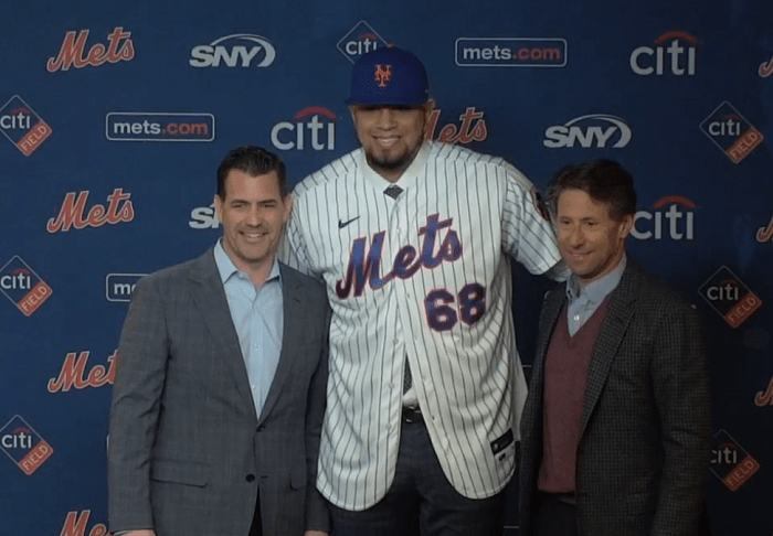 Meant To Be Dellin Betances Talks About His Decision To