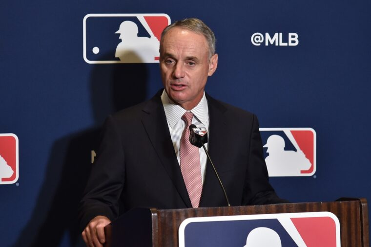 Major League Baseball Moving All-Star Game And Draft Out of Georgia