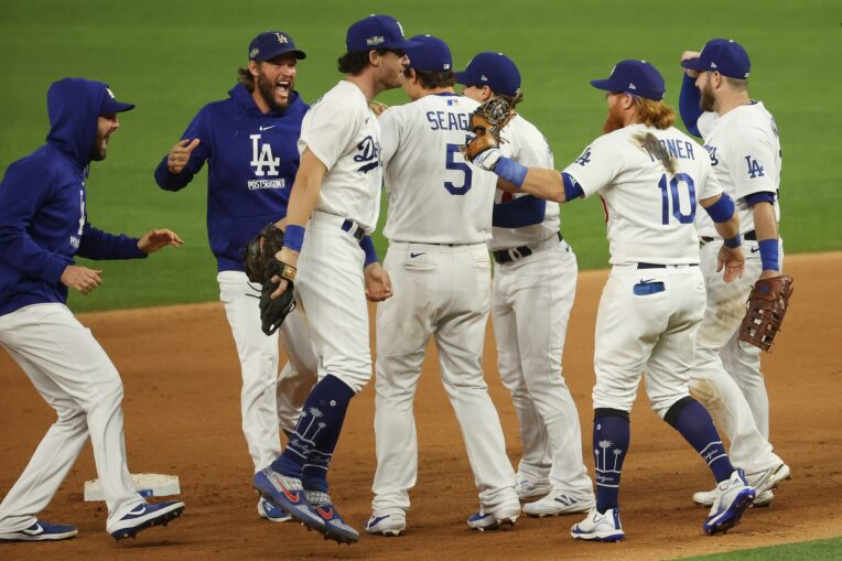 Dodgers Take Game 6 and Win Their First World Series Since 1988