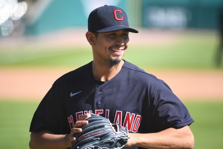 Morning Briefing: Luis Rojas Provides Updates on Carlos Carrasco ...