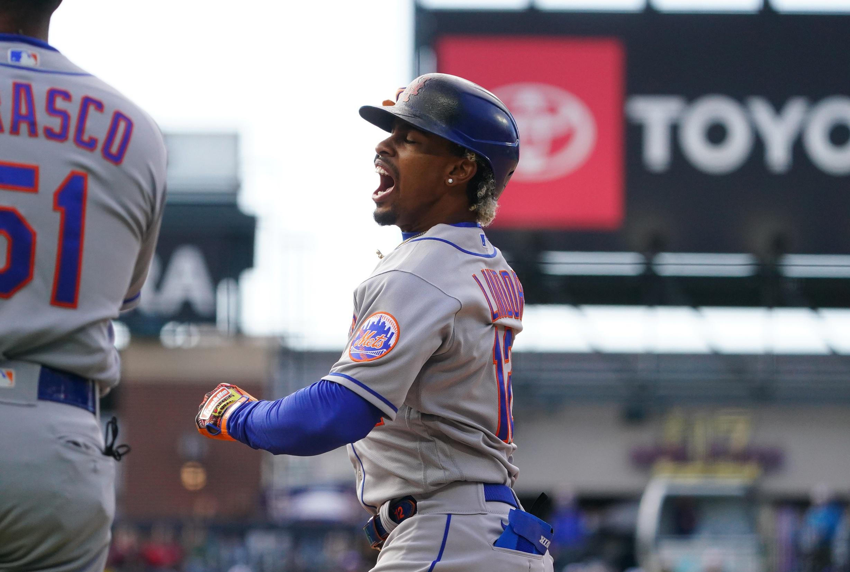 3 Up, 3 Down: Mets' Top Starters Shine In Series Win vs. Rockies