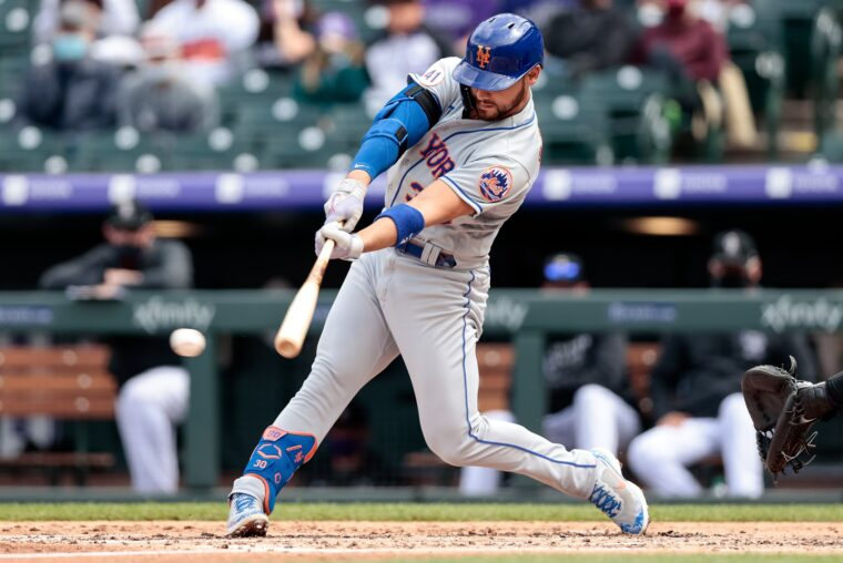 Mets Finding Success Without Firing on All Cylinders Yet