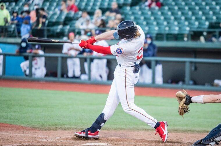 Mets Minors Recap: Baty, Rincon Impress With Binghamton