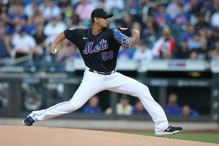 Carrasco Impresses in Second Mets Start, Strikes Out Five Batters